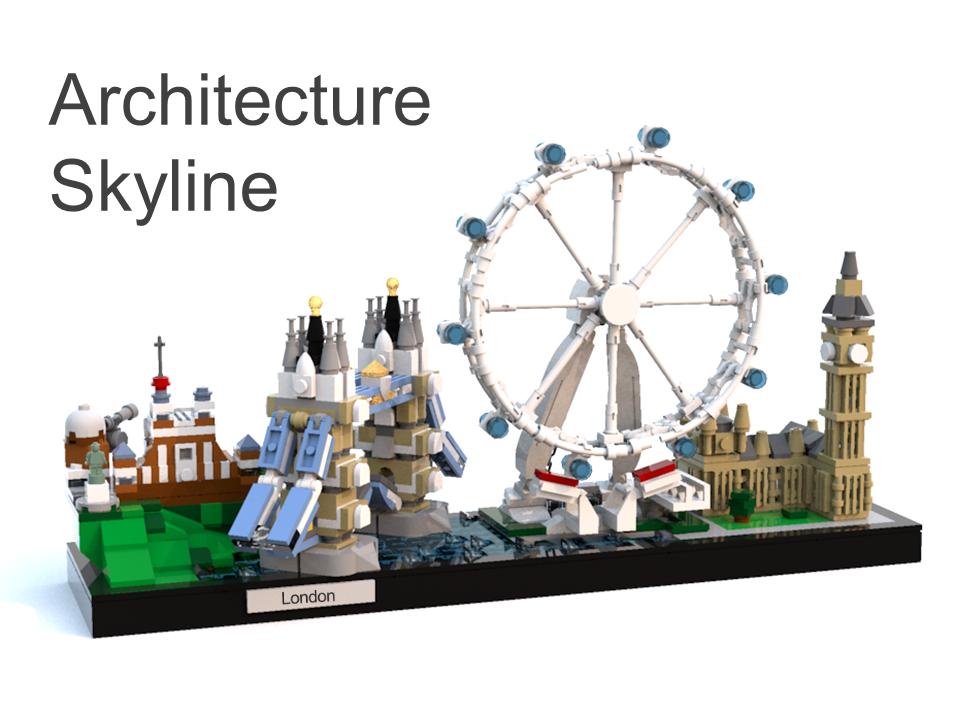 London - On LEGO Ideas