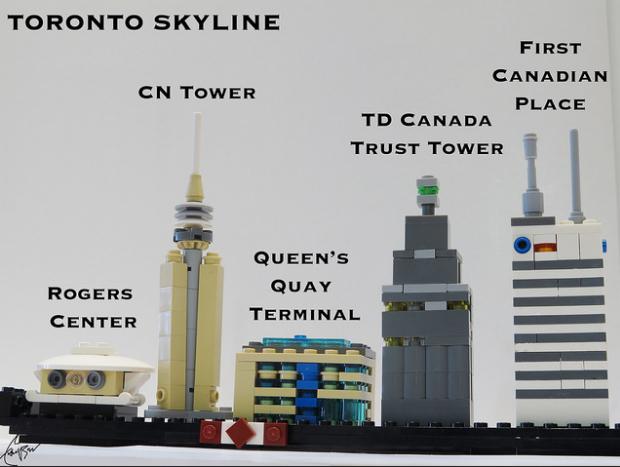 Toronto - On Imgur