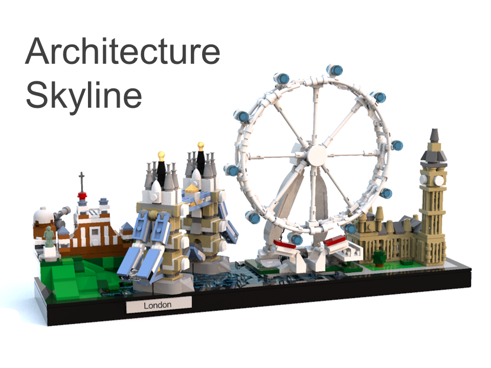 London - On LEGO Ideas