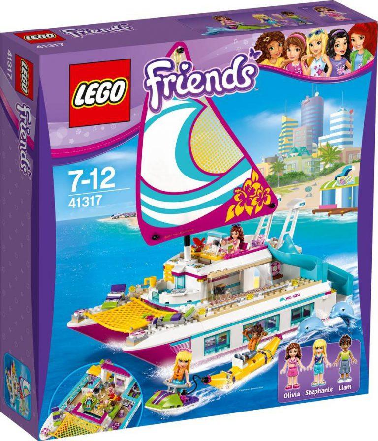 LEGO Friends Summer 2017 Images