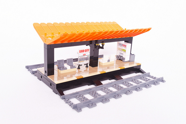 A Functional Use For Brick Separators – Part 1