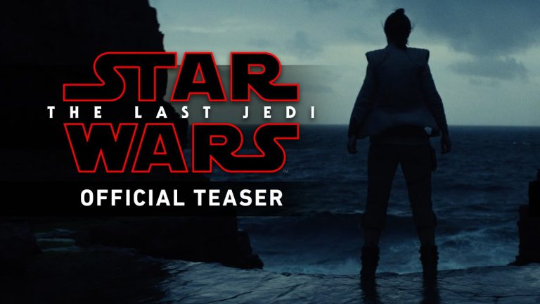 Star Wars: The Last Jedi – Let the speculating begin
