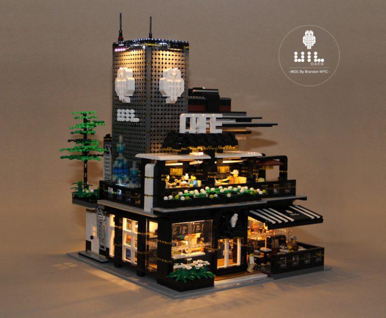 Flickr Friday: UiL Café by Brandon wyc