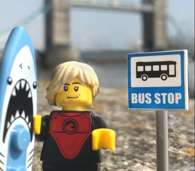 London Calling – LEGO Teases 10258