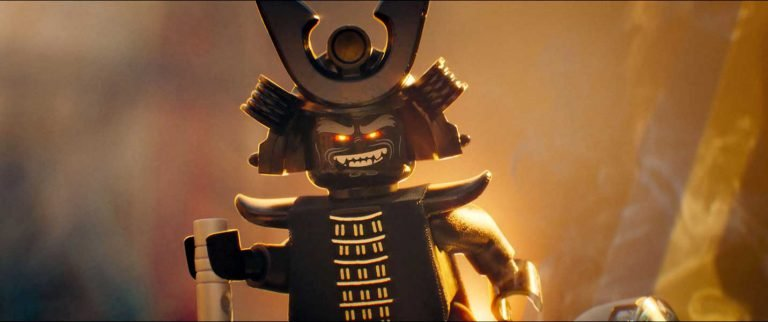 New Images from The LEGO NINJAGO Movie