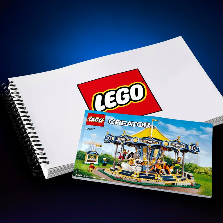Another GIANT Tease from LEGO Today