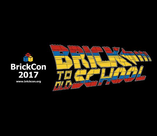 BrickCon 2017 This Weekend