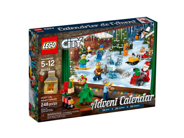 LEGO 2017 Advent Calendars – Daily Updates