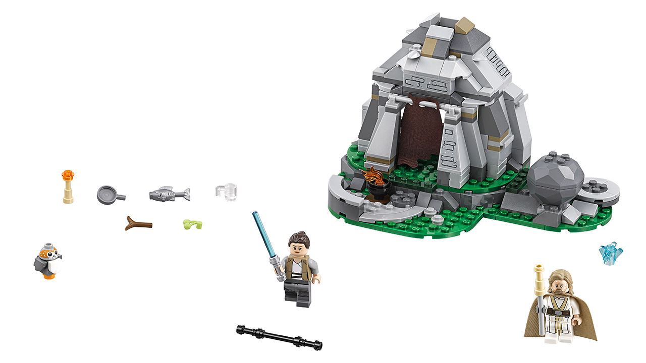2018 LEGO Star Wars Sets – SPOILERS INSIDE | Brick Brains