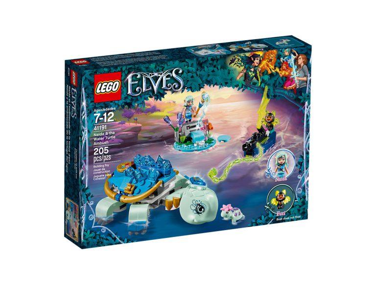 January 2018 LEGO Elves Set Photos
