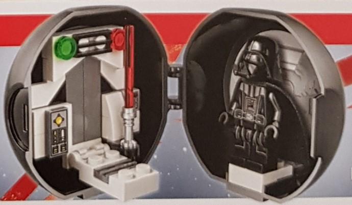 Sorry, No Vader Pod promo next week