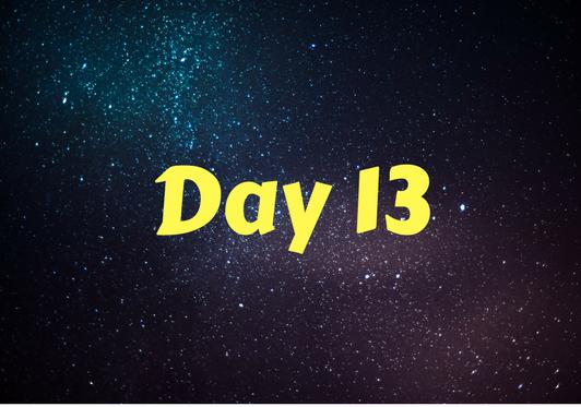 2017 Star Wars Advent Calendar – Day 13