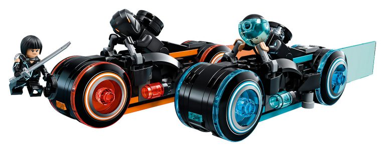TRON: Legacy set coming March 31