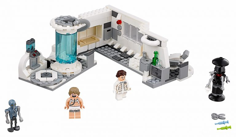 2 More Old-School Star Wars Sets Coming This Year