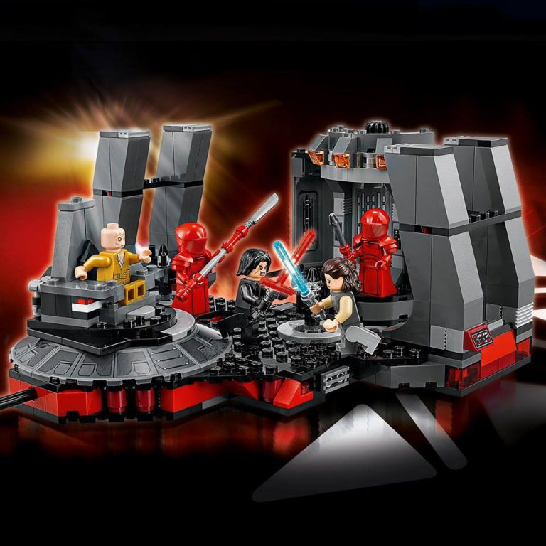 4 New Star Wars Sets Introduced