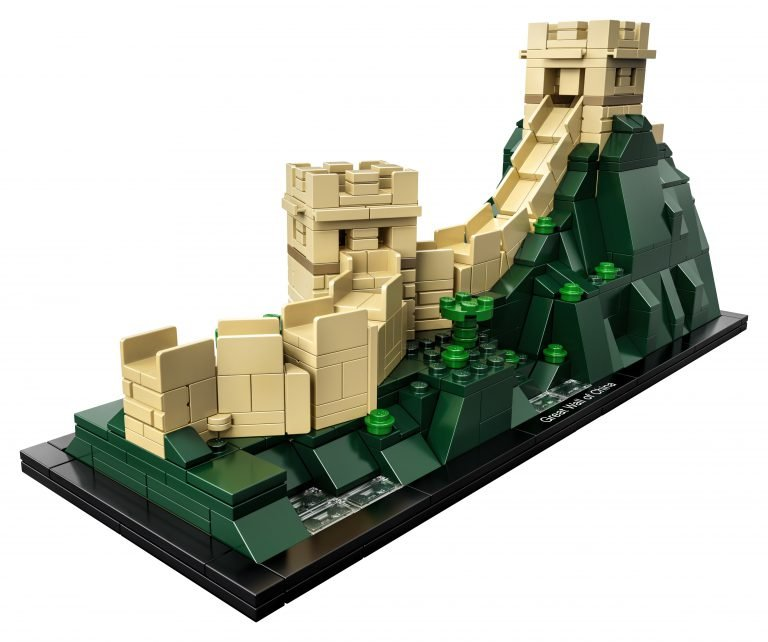 21041 LEGO Architecture Great Wall of China – Also June 1