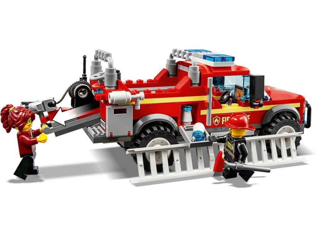 Summer 2019 LEGO City Sets Revealed   Brick Brains