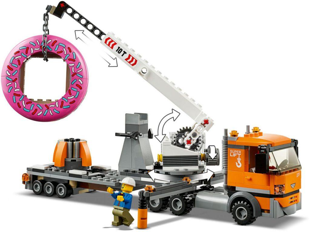 Summer 2019 LEGO City Sets Revealed | Brick Brains