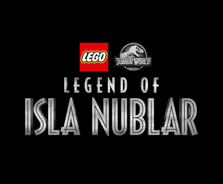 New Set Images from LEGO Jurassic World: Legend of Isla Nublar animated mini-series