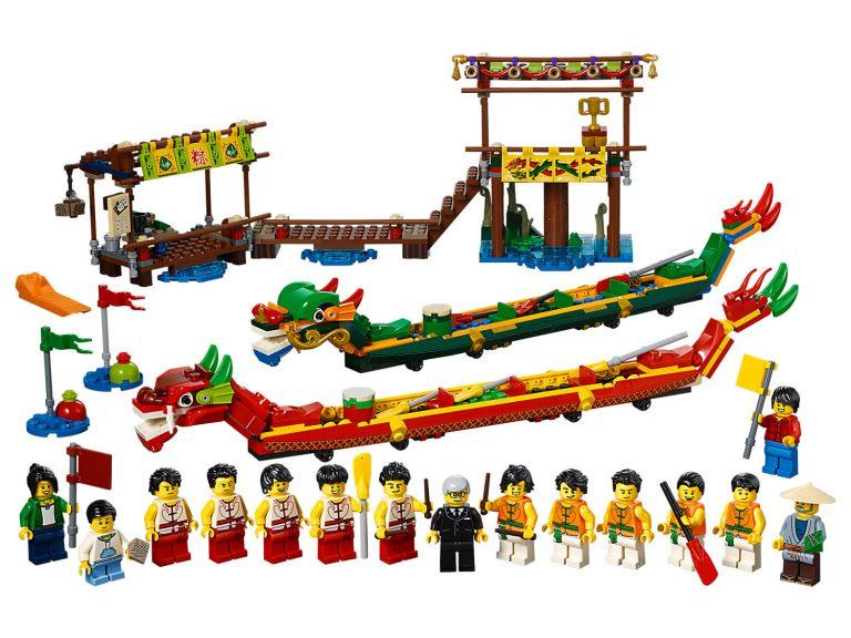 Dragon Boat Festival (80103) Coming June 1