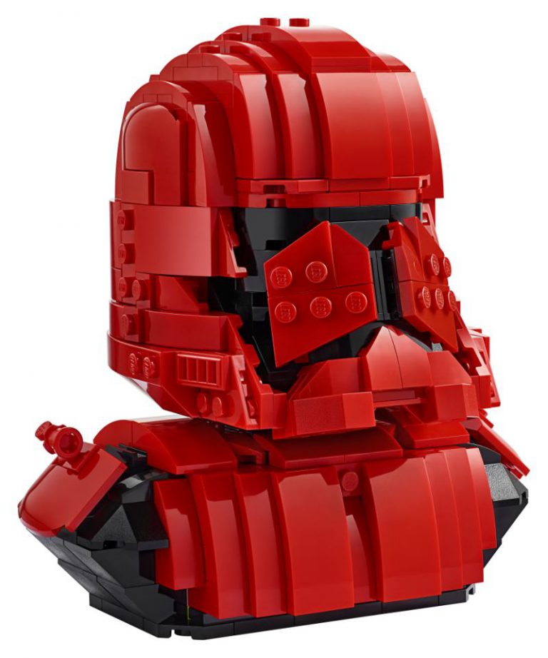 Yahoo Announces New Sith Trooper SDCC LEGO Exclusive