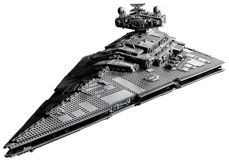 UCS Imperial Star Destroyer Coming For You!