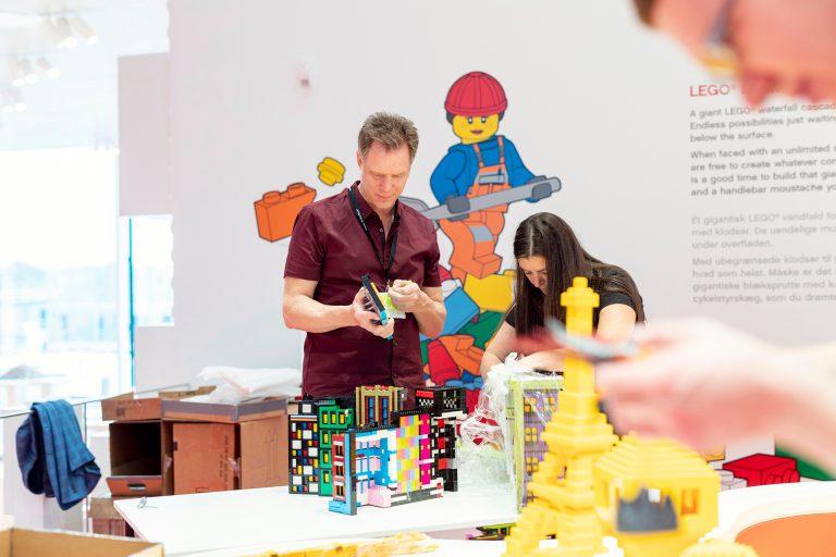 BrickLink Joins The LEGO Group – Huge News